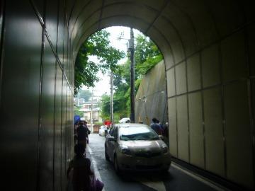 横須賀隧道めぐり17
