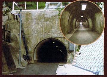 横須賀隧道めぐり20