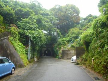 横須賀隧道めぐり25