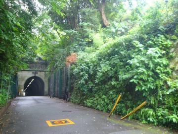 横須賀隧道めぐり26