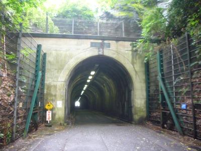 横須賀隧道めぐり27