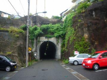 横須賀隧道めぐり28