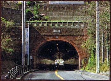 横須賀隧道めぐり32