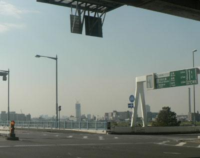 平井大橋から485
