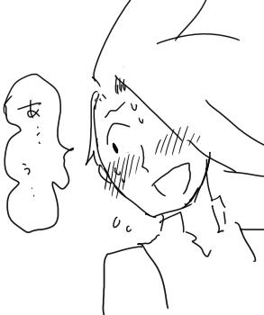 目を合わせちゃ駄目7