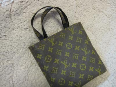 シモンちゃんのうんP袋