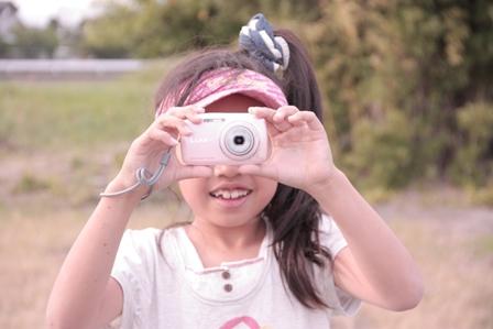 カメラガール