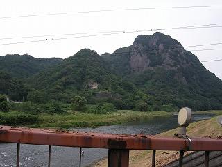 中伊豆風景
