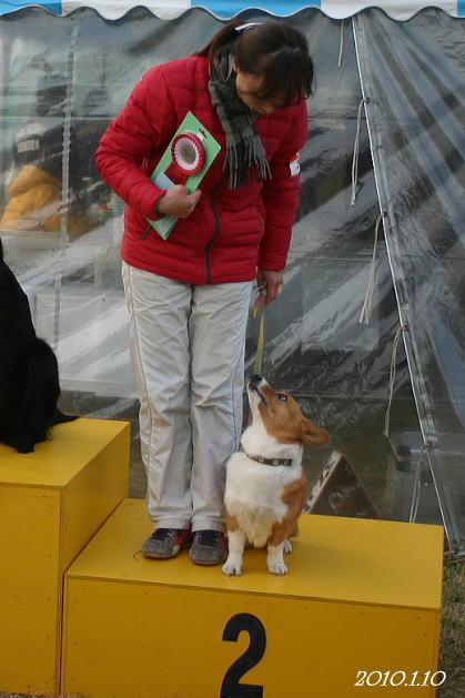 大阪ブロック2010年1月10日