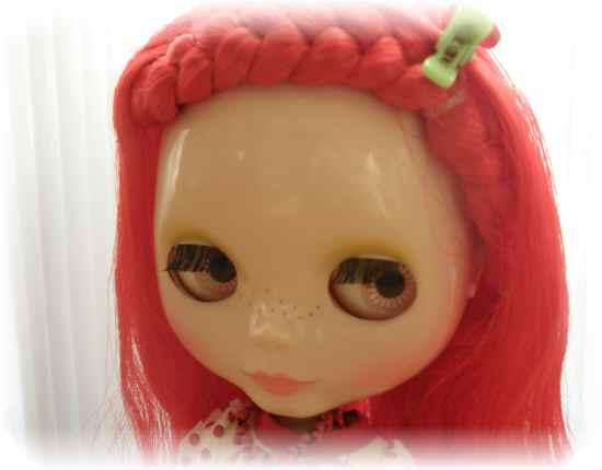赤毛ブライス2