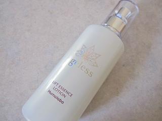 アージュレスageless化粧品☆リフトエッセンス化粧水