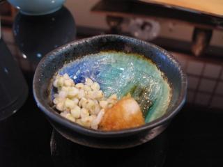 蕎麦の実(蓼科)