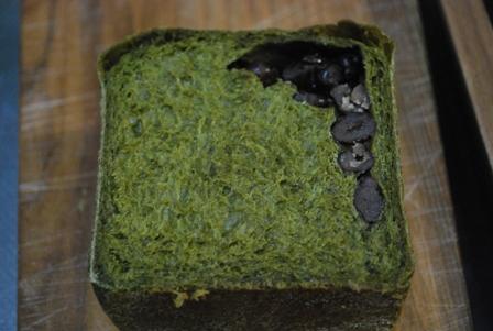 2012.1.15抹茶小豆角食