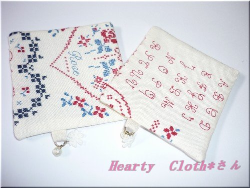 Hearty ClothのHandmade日記3