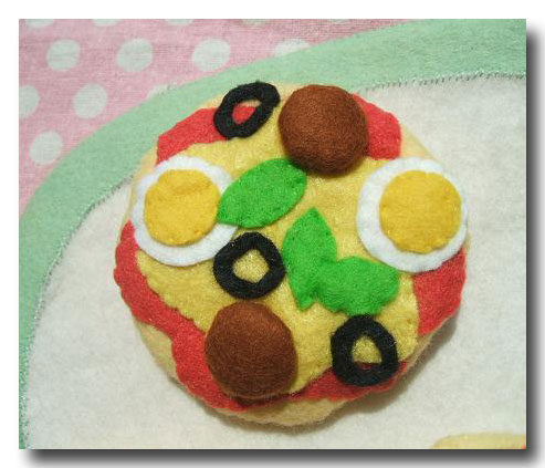 ぷちピザ6