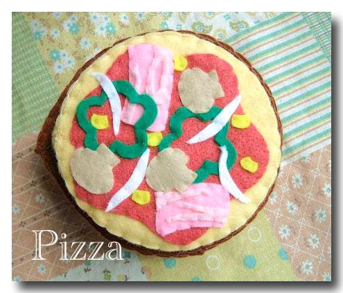 ぷちピザ8