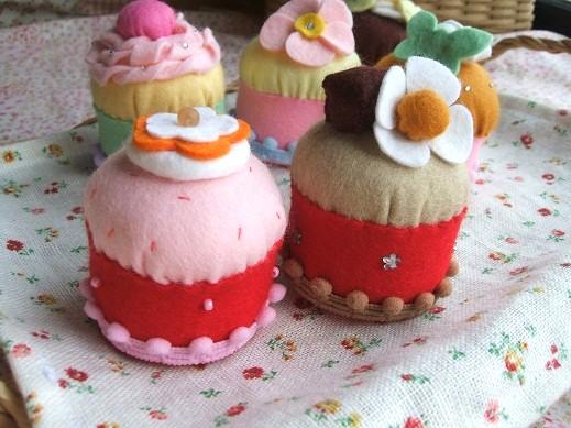 カップケーキ11