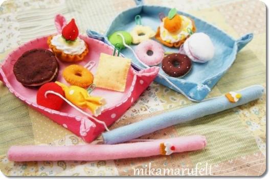 お菓子つり1
