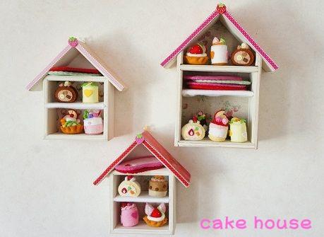 ケーキハウス3