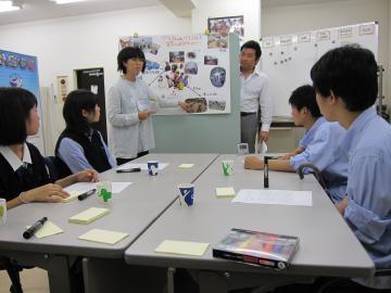 湘南学園workshop1