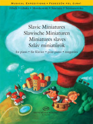 Slavic Miniatures for Piano