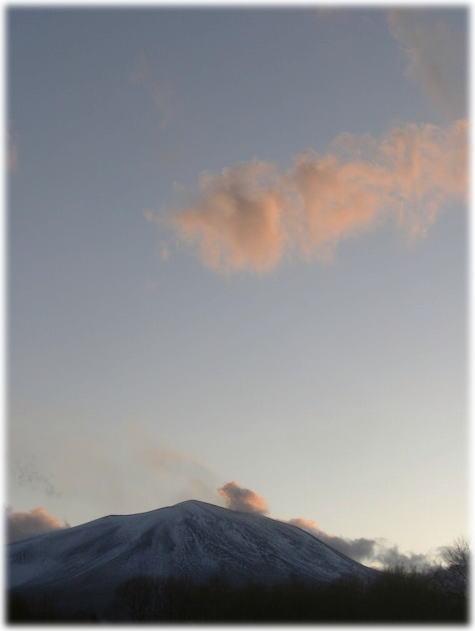 18浅間山