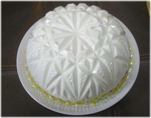 9わんこケーキ