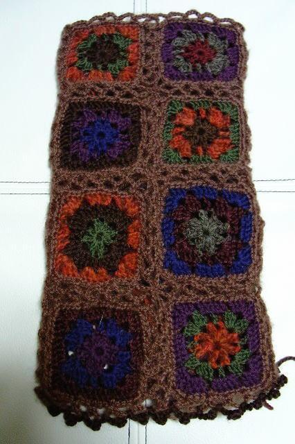 2モチーフ編み