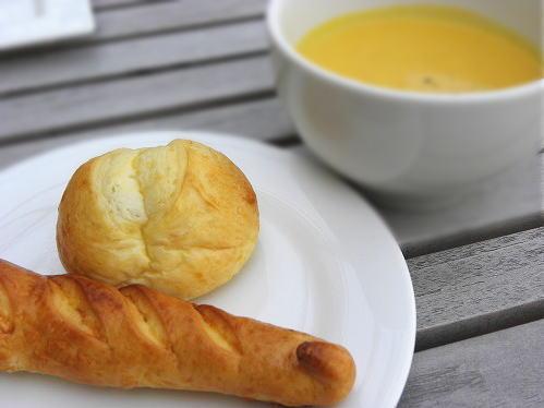 7パンとスープ