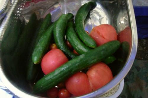 27新鮮野菜