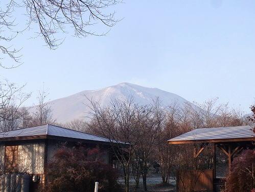 11浅間山
