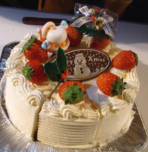 22ケーキ