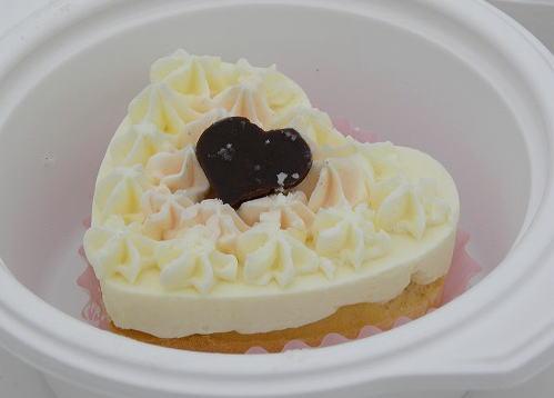 8わんこケーキ