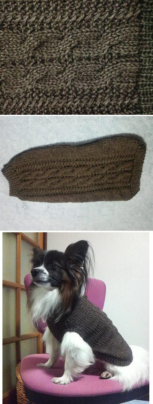 3セーター