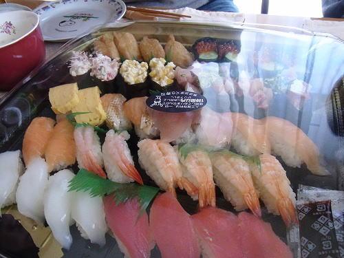 10お寿司