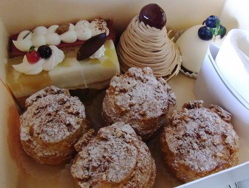13ケーキ