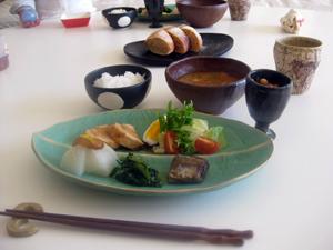 Kiyokoサン、美味しいランチをごちそうさまでした^0^