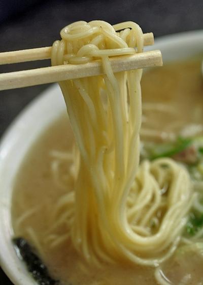 いちげん麺