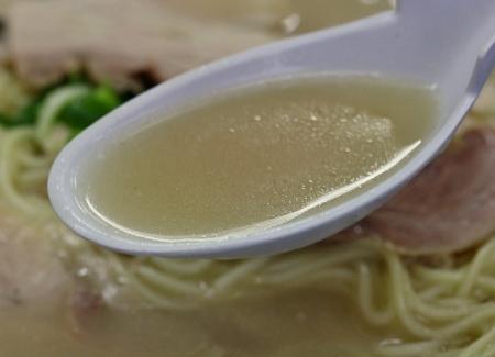 一休軒スープ0
