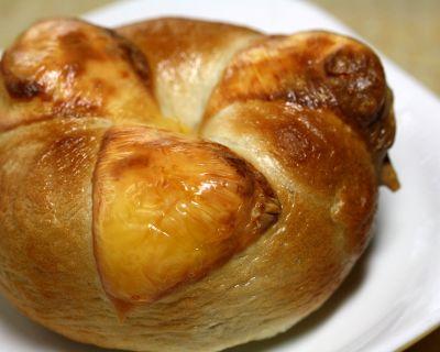 8生ハムチーズ