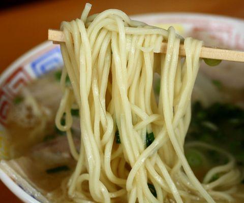 大臣閣2010麺