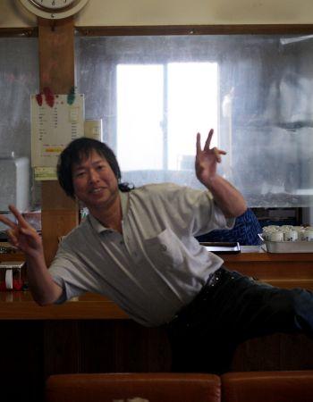 大臣閣2010大将