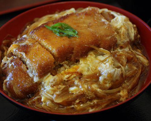 佐賀軒カツ丼2