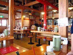 一楽堂2010店内2