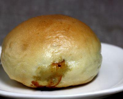 チーズハンバーグ0