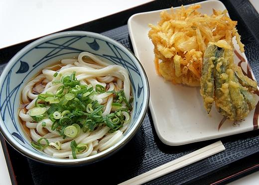 丸亀製麺22