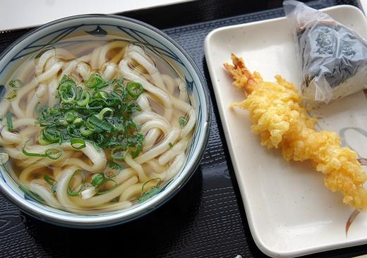 丸亀製麺24