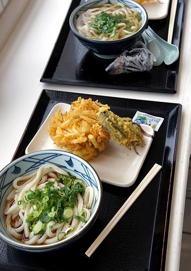 丸亀製麺21