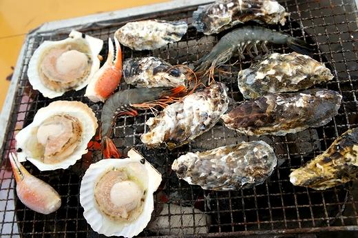 牡蠣小屋12