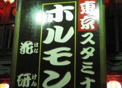東京スタミナホルモン (2)